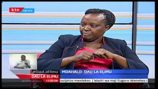 Dau la Elimu: Teknolojia darasani(DLA) Discovery Learning Alliance, Septemba 24 2016 Part 2