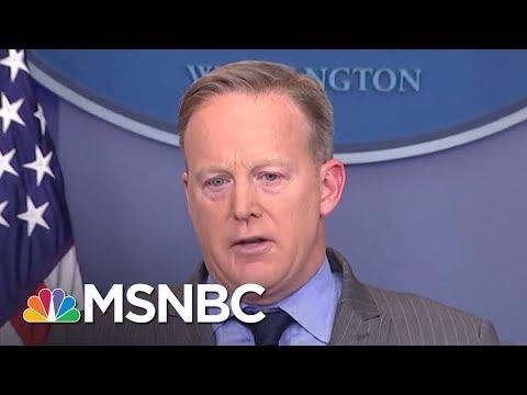 Donald Trump Admin Ducking Accountability On Inaugural Slush Fund | Rachel Maddow | MSNBC