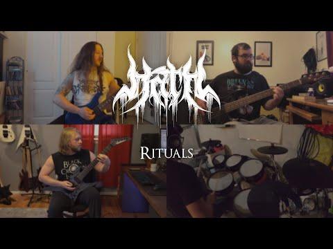 Hath - Rituals (Instrumental Playthrough)