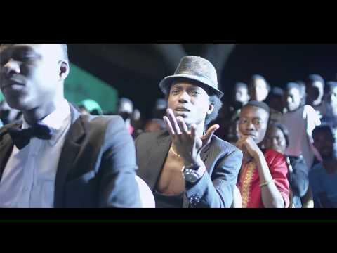 """""""Donzy & Kofi Kinaata - The Crusade"""" Bako Ma'Ana"""