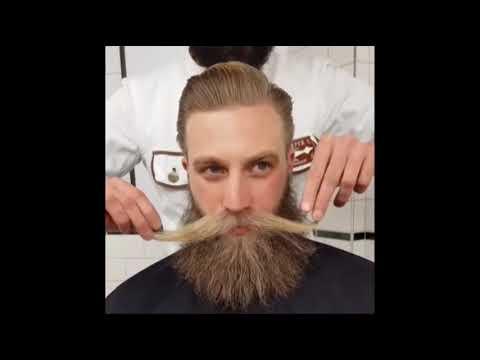 Best barber in the world : Best Beard styles 2019