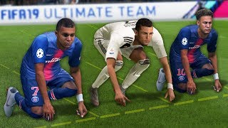 Video FIFA 19 Speed Test | Who is the fastest player in FIFA 19? MP3, 3GP, MP4, WEBM, AVI, FLV Maret 2019