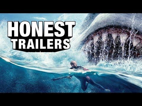 Honest Trailers - The Meg