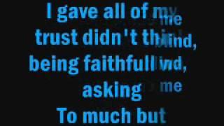 Jason Derulo - Blind (lyrics)