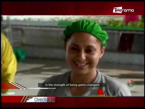Crédito Súper Mujer rural apoya implementación de proyectos productivos