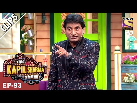 Video Have a blast, Raju Srivastav is here - The Kapil Sharma Show - 26th Mar, 2017 download in MP3, 3GP, MP4, WEBM, AVI, FLV January 2017