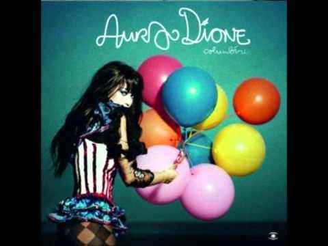 Tekst piosenki Aura Dione - Antony po polsku