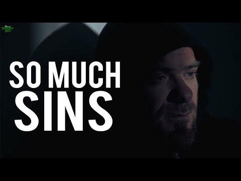 I SUDDENLY HAVE SO MUCH SINS! (видео)
