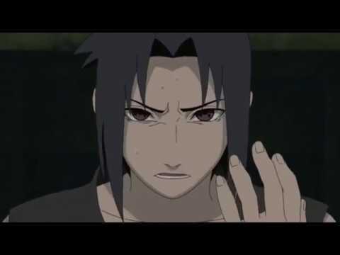 Sasuke VS. Itachi AMV . Một trân chiến xem trong nước mắt :((