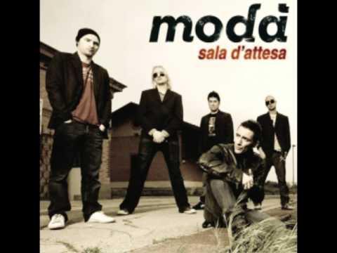 , title : 'Modà - La Mia Ragazza Ha Detto Che'