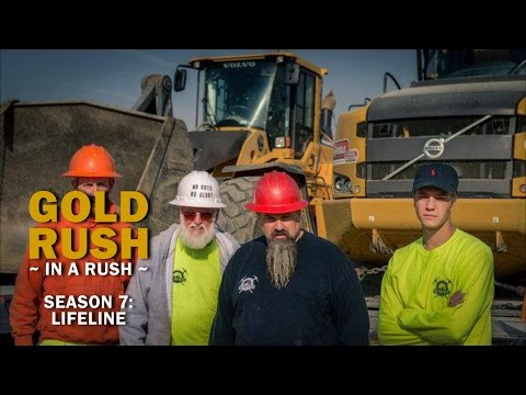 Gold Rush | Season 7, Episode 14 | Lifeline - Gold Rush in a Rush Recap