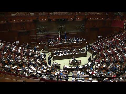 Ένα βήμα πριν την άρση του πολιτικού αδιεξόδου στην Ιταλία…