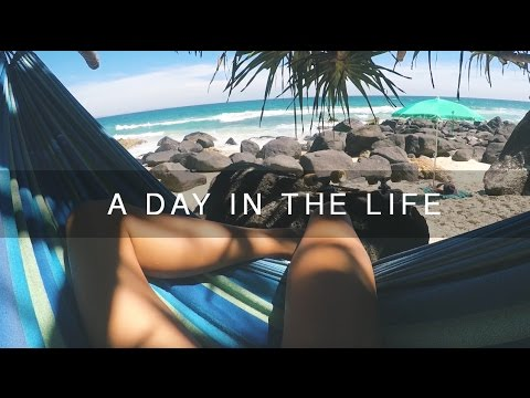 A Day in the Life in Australia