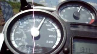 7. bmw r 1200 gs