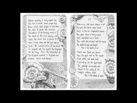 T.S. Eliot's Four Quartets: Little Gidding, I