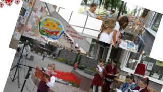 Волинській обласній бібліотеці для дітей – 75!