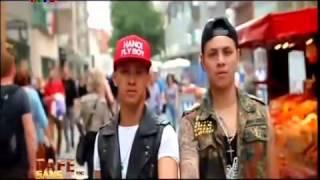 """MV Nhạc RAP """"Viet World Wide"""" gây xúc động (VTV3 Cà phê sáng)"""
