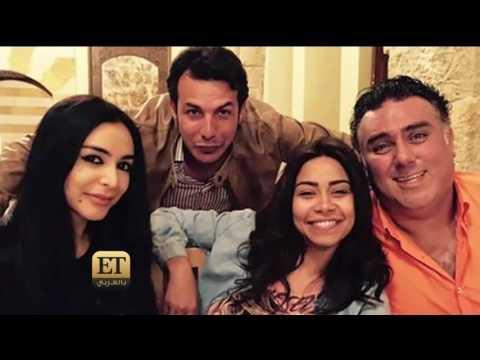 شيرين لـ ET بالعربي: أتمنى أن أعمل مع أحمد زكي في فيلمي القادم