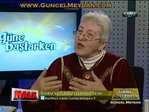 Güne Başlarken - 2 Mart 2012 / Mahiye MORGÜL