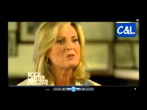 Ann Romney Admits Mitt's Tax Returns Have