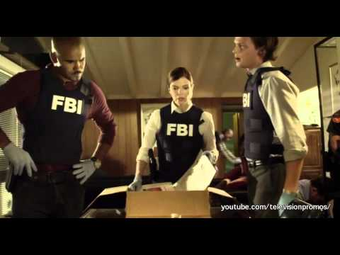 Criminal Minds 8.06 (Preview)