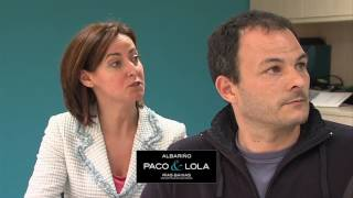 Meano Spain  City pictures : Get to Know Paco and Lola