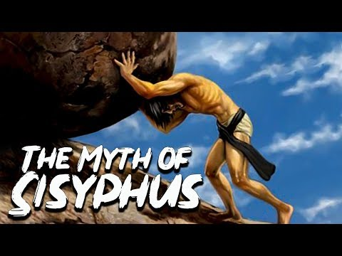 Sisyphus: The Man Who Deceived The Gods - Greek Mythology Stories - See U In History