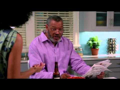 Blackish - The Top Funniest Moments From Episodes 1 - 10!