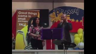 Lucky (J9 and Olan) - Singing Star Search of Saskatchewan June 2016