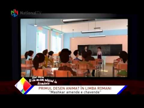 Si eu m-am nascut in Romania - 25 oct 2014