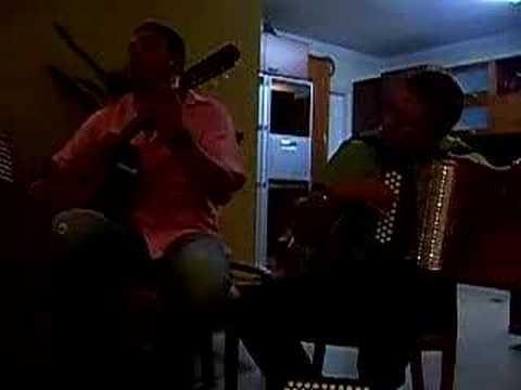 Parranda con Casimiro y Jos�... Jos� Luis Carrascal