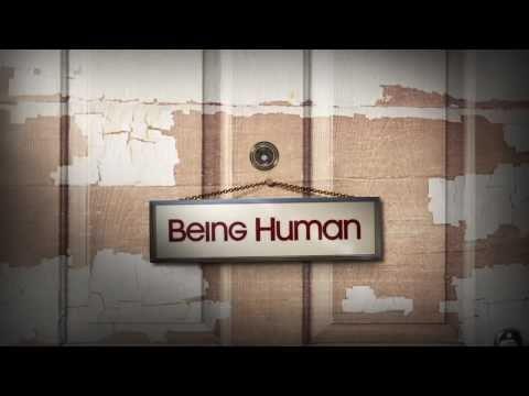 Being Human (Teaser)