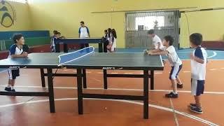 Educação Infantil e Fundamental se divertiram com muitas atividades na ESCJ, pelo dia do estudante.