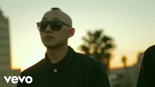 Far East Movement - K-Town Riot Part 1 (Respecting The Past)