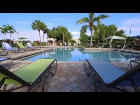 Resort-Style Amenities at Beachway Links