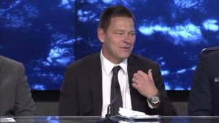 SpaceX Commercial Resupply Services CRS  5 Prelaunch News Conference