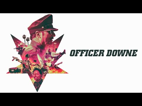 Officer Downe (Trailer)