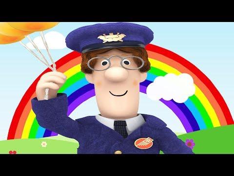 Postman Pat   1 HOUR COMPILATION   Postman Pat Full Episodes   Videos For Kids