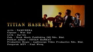 Download lagu Titian Hasrat Samudera Mp3