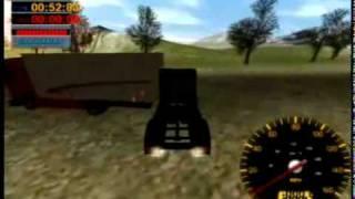 Обзор игры Big rigs от Maddyson