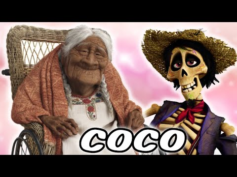 Why Mama Coco NEVER put up her Papa Hector's photo?-Coco Theory