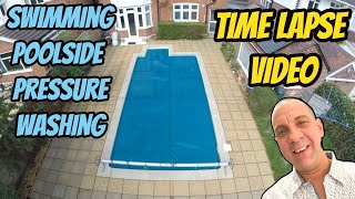 Swiming Pool Cleaning Dorset