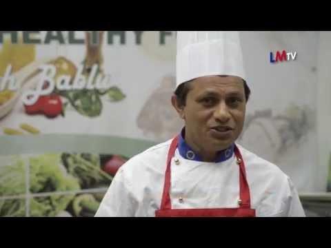 Involtini//Balanced and healthy Food with Bablu//Sheikh Mohitur Rahman Bablu