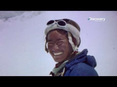 The Sherpa People