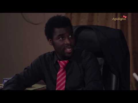 Deep Heart  Latest Yoruba Movie Drama Starring | Ibrahim Chatta | Jaye Kuti | Kenny George