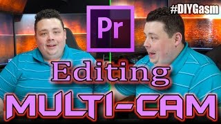 Let me teach you how to use Adobe Premiere to quickly edit multiple camera angles using the soundtrack from all of your cameras and audio recording equipment to line everything up automatically. ▼ My dear friends wife was hit and killed by a truck, please help! ▼gf.me/u/bihrq▼ Youtube revenue is at an all-time low, considering contributing to me directly if you enjoy my content ▼PayPal @ http://bit.ly/helpbarnacules (Include a message!)▼ Links to Equipment & Software I use to produce these videos ▼ Sony FDR-AX53 4k Camera - http://amzn.to/2hkJBo9Sony FDR-AX33 4k Camera - http://amzn.to/2hc6L1RSony NP-FV100 Extended Battery - http://amzn.to/2hhZYV0Manfrotto Professional Fluid Video Tripod - http://amzn.to/2grdC8sManfrotto Ballhead (Existing Tripod) - http://amzn.to/2gyCfyvJoby Gorilla Pod Focus - http://amzn.to/2hkJ6dFJoby Gorilla Pod Standard - http://amzn.to/2gNOCo4Joby Gorilla Pod Ballhead - http://amzn.to/2hi0jXLSennheiser MKE-440 Microphone - http://amzn.to/2hhEIfcZoom H6N Audio Recorder - http://amzn.to/2gyCn10Zoom H4N Audio Recorder - http://amzn.to/2hkNSbcAudio-Technica ATR3350 Lavaliere Microphone - http://amzn.to/2gyClGlLarge Aputure Light Storm LED Light Panel - http://amzn.to/2gNPdWQ Smaller Aputure LED Light Panel - http://amzn.to/2gNNKjjePhotoInc 500 LED Light Panels (Cheaper) - http://amzn.to/2gO2kY3Compact CFL lighting kit (Budget) - http://amzn.to/2gyAOQLAdobe Creative Cloud Software - http://adobe.com Sony Vegas Editing Software - http://amzn.to/2hi1tCkSony Vegas 7 (old, but free) - http://www.sonycreativesoftware.com/d...Davinci Resolve Editing Software - https://www.blackmagicdesign.com/prod...▼Come follow me on social media for behind the scenes stuff 24/7▼Twitter - http://twitter.com/barnacules (*My most active network)Instagram - http://instagram.com/barnacules Facebook - http://facebook.barnnerd.comBlog - http://blog.barnnerd.com▼ I also live stream on Twitch TV ▼https://www.twitch.tv/barnacules▼ Discount on GT Omega Racing Office Chair ▼GT Omega Chairs @ http://bit.ly/1lA4h4K-or-Use code 'NERDGASM' at checkout!▼ Join My Folding@Home Team And Let's Find A Cancer Cure ▼Barnacules Nerdgasm Team # 231300Download Client @ http://folding.stanford.edu/** Top 10 contributors shown on Twitter weekly!