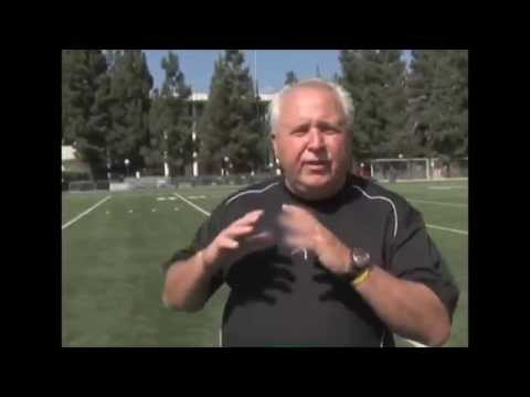 DeBartolo Sports QB Drill Library: Power Box Slide