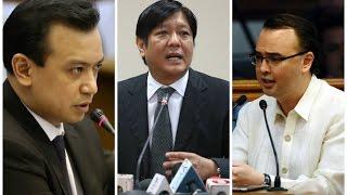 Laguna NP members to back Mar, not Leni--gov