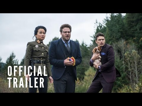 The Interview (Trailer)