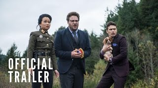 Nonton The Interview Movie - Official Trailer - In Select Theaters This Christmas! Film Subtitle Indonesia Streaming Movie Download